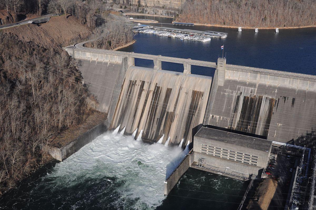 Norris - Dam 2