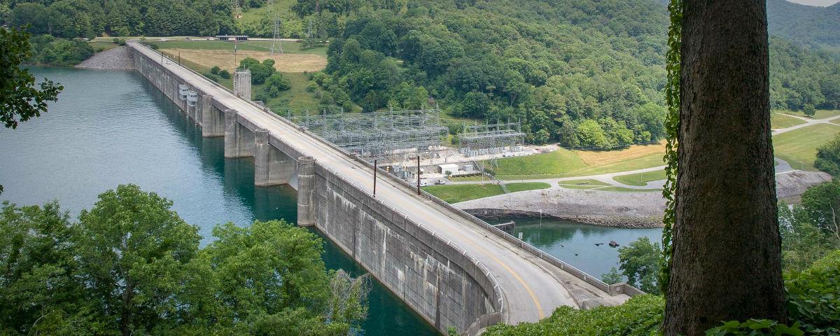 Norris - Dam 3
