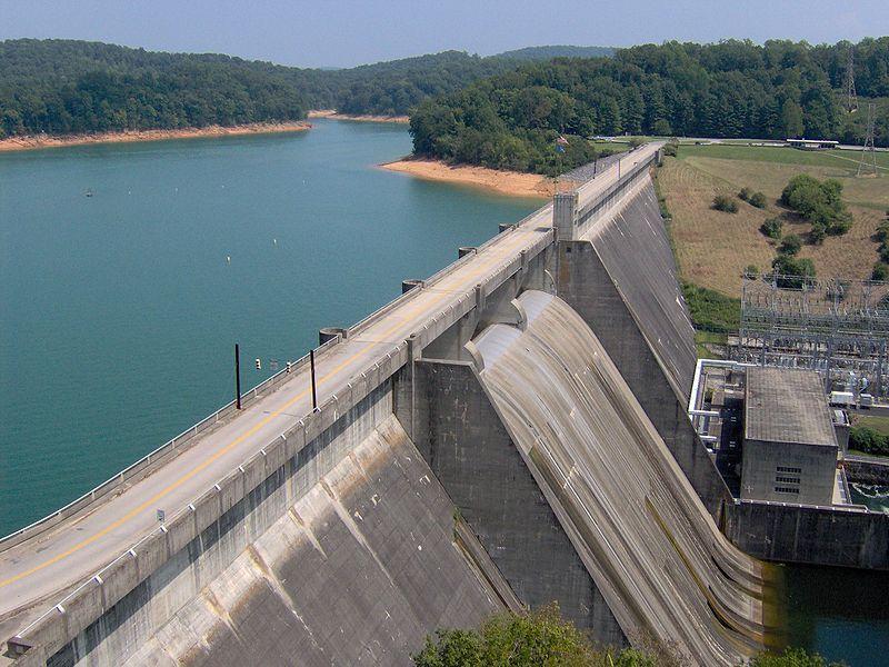 Norris - Dam 4