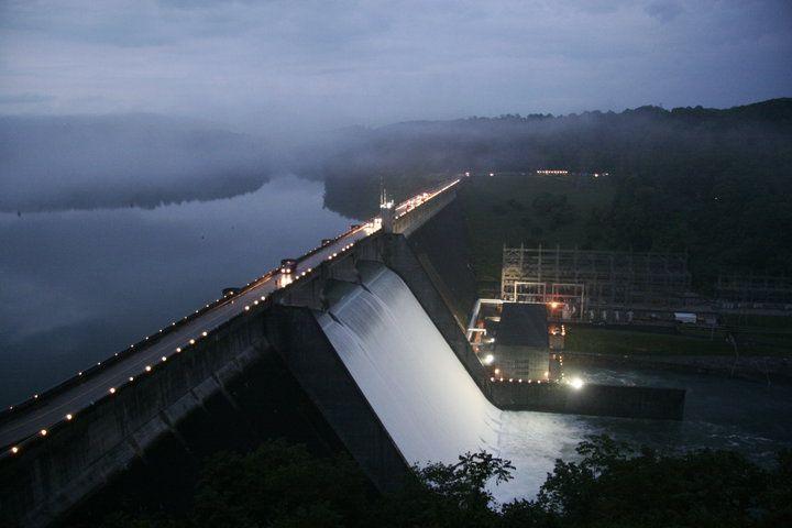 Norris - Dam