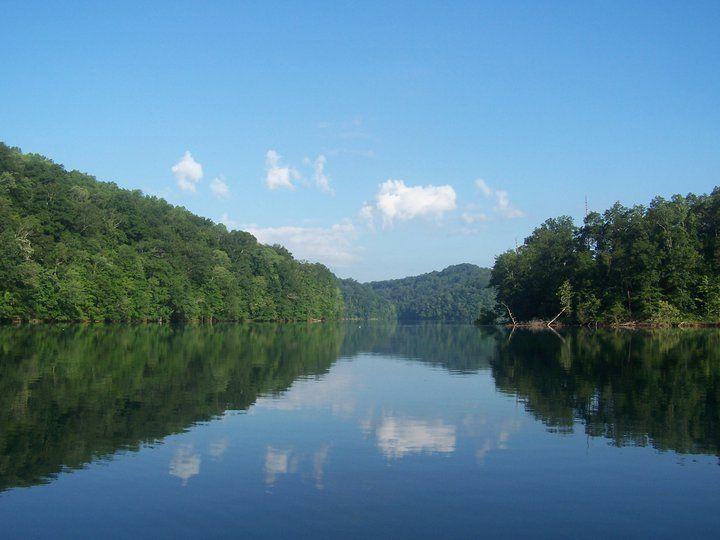 Norris - Lake 2
