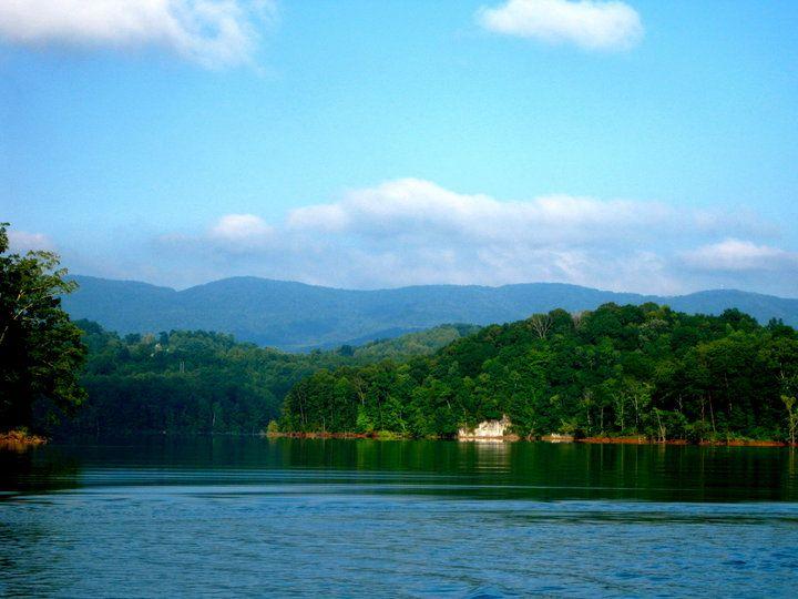 Norris - Lake