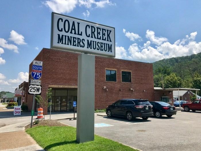 Rocky Top Museum
