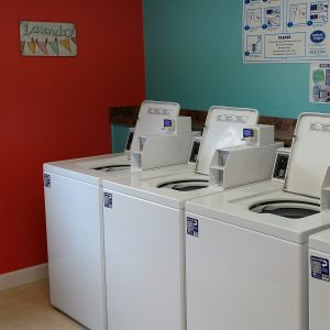 CH Laundry